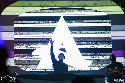 Afrojack at Cove Manila (14)