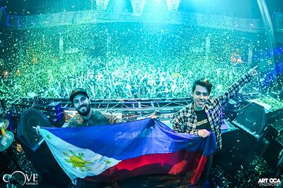 Cash Cash at Cove Manila (6)
