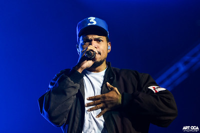 Chance the Rapper at SM MOA Arena (22)