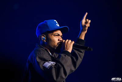 Chance the Rapper at SM MOA Arena (20)