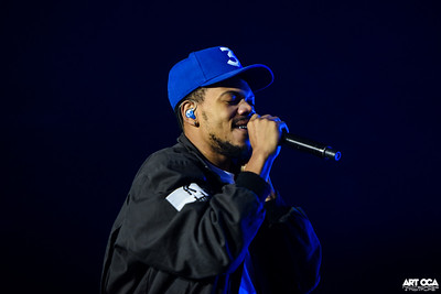 Chance the Rapper at SM MOA Arena (14)