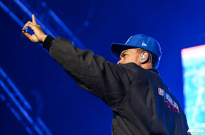 Chance the Rapper at SM MOA Arena (16)