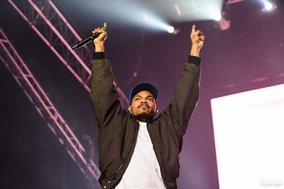 Chance the Rapper at SM MOA Arena (23)