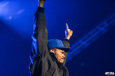 Chance the Rapper at SM MOA Arena (17)