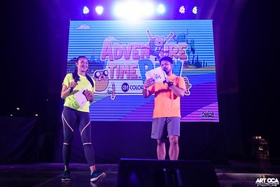 Color Manila Adventure Time Run (23)