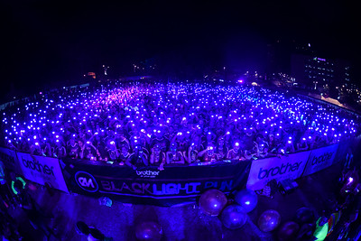 Color Manila Black Light Run (9)