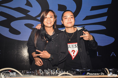 DJ Karma at Cove Manila (9)