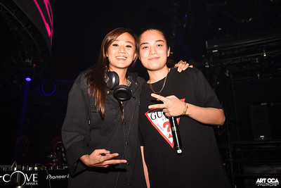 DJ Karma at Cove Manila (13)