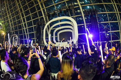 DJ Sanke at Cove Manila (17)