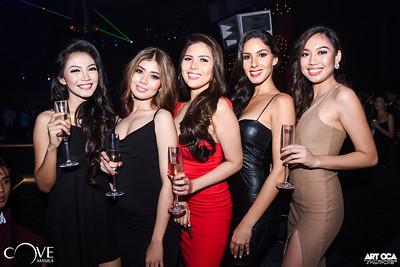 Disco Bandits at Cove Manila (12)