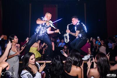 Disco Bandits at Cove Manila (11)