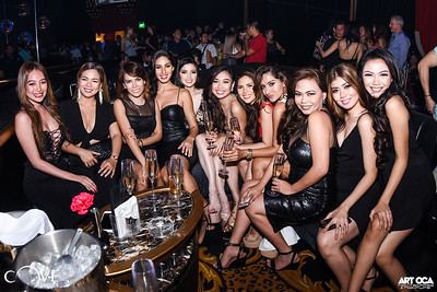 Disco Bandits at Cove Manila (14)