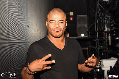 Erick Morillo at Cove Manila (1)
