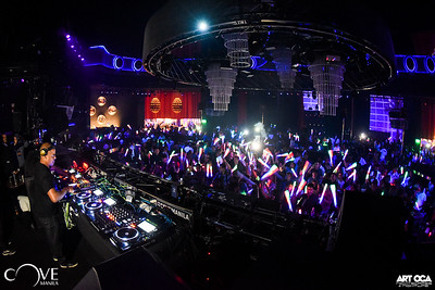 Erick Morillo at Cove Manila (31)