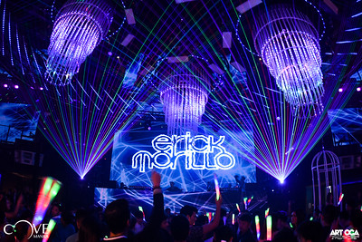Erick Morillo at Cove Manila (3)