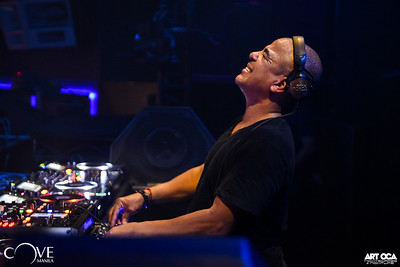 Erick Morillo at Cove Manila (6)