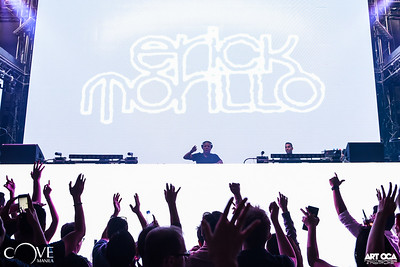 Erick Morillo at Cove Manila (2)
