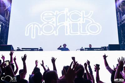 Erick Morillo at Cove Manila (2)