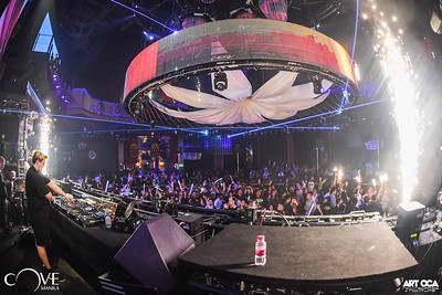 Flux Pavilion at Cove Manila (4)