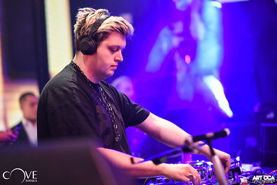 Flux Pavilion at Cove Manila (11)