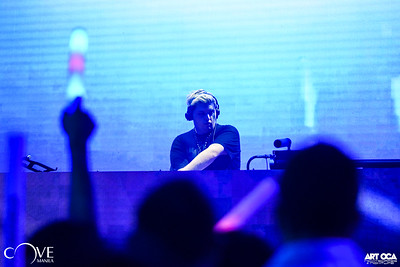 Flux Pavilion at Cove Manila (14)