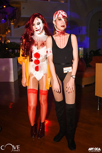 Haunted Halloween at Cove Manila (19)