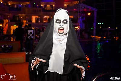 Haunted Halloween at Cove Manila (15)