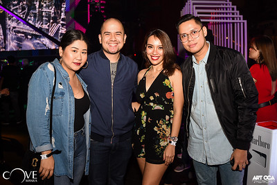 Jeremih, Tujamo at Cove Manila (21)