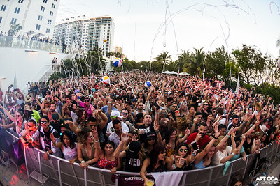 Kaskade's Sunsoaked at 1 Hotel Miami (2)
