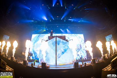 Kygo Kids In Love Tour (2)