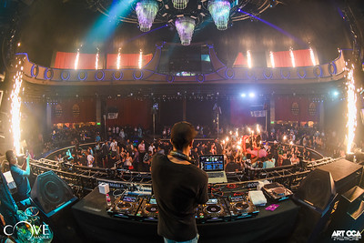 Kyle Flesch at Cove Manila (10)