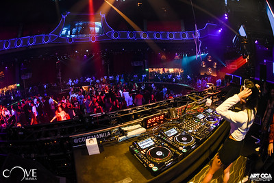 Kyle Flesch at Cove Manila (18)