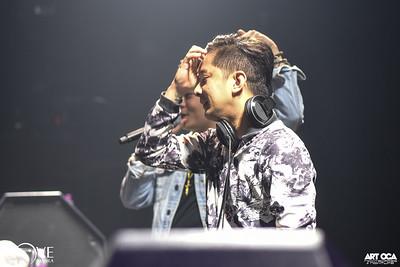 Lil Jon at Cove Manila (19)