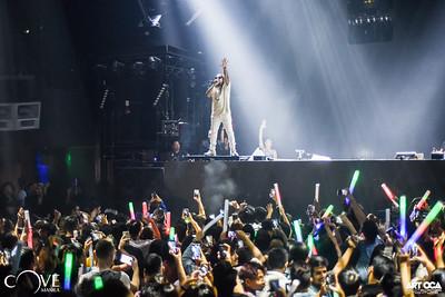 Lil Jon at Cove Manila (24)