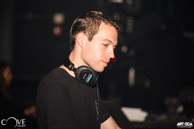 Mark Fanciulli at Cove Manila (6)