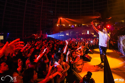 Nelly at Cove Manila (8)