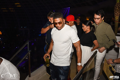 Nelly at Cove Manila (9)