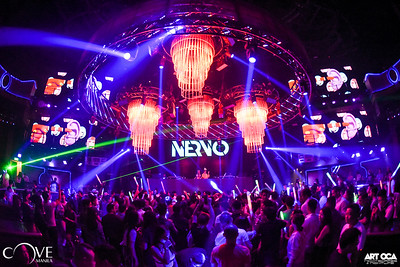 Nervo at Cove Manila (5)
