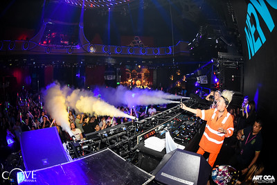 Nervo at Cove Manila (2)