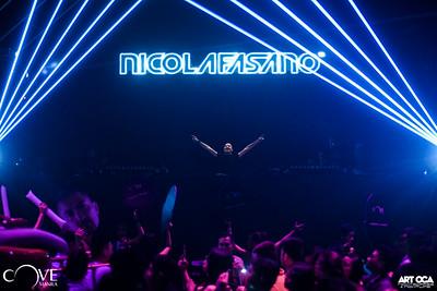 Nicola Fasano at Cove Manila (4)