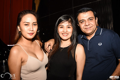 Nicola Fasano at Cove Manila (17)