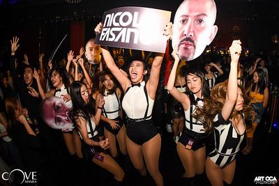 Nicola Fasano at Cove Manila (6)