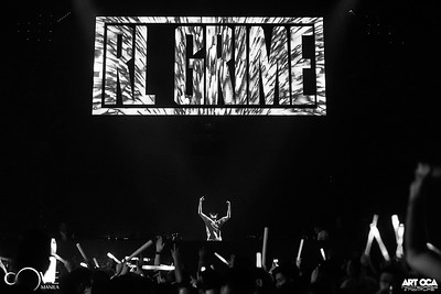 RL Grime at Cove Manila (1)
