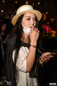 Seungri, Glory and TPA at Cove Manila (20)