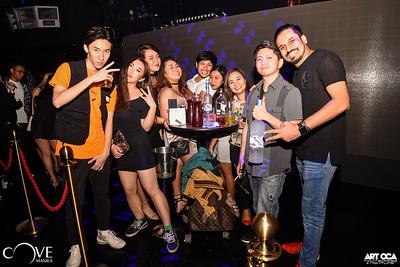 Ummet Ozcan at Cove Manila (22)
