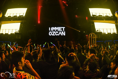 Ummet Ozcan at Cove Manila (7)