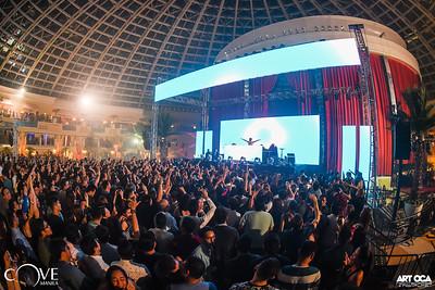 Zedd at Cove Manila (9)