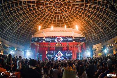 Zedd at Cove Manila (7)