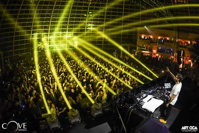 Zedd at Cove Manila (5)