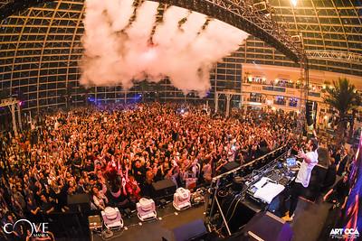 Zedd at Cove Manila (2)